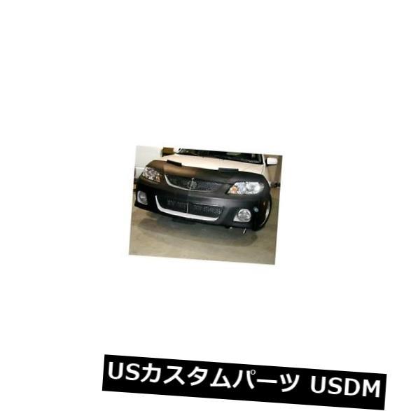 新品 レブラフロントエンドマスクカバーブラジャーはマツダプロテジ5 2002-2003に適合 Lebra Front End Mask Cover Bra Fits MAZDA PROTEGE 5 2002-2003