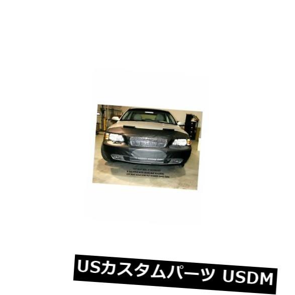 新品 LebraフロントエンドマスクカバーブラジャーはVOLVO V70 2001-2004に適合 Lebra Front End Mask Cover Bra Fits VOLVO V70 2001-2004