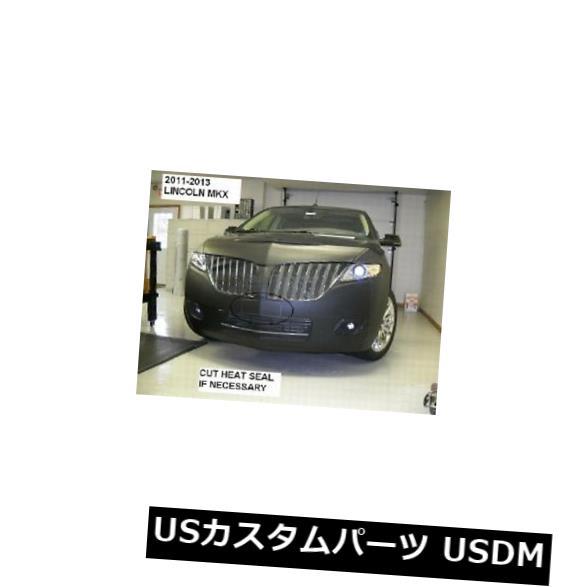 新品 LebraフロントエンドカバーブラマスクフィットリンカーンMKX 2011-2015 11 12 13 14 15 Lebra Front End Cover Bra Mask Fits Lincoln MKX 2011-2015 11 12 13 14 15