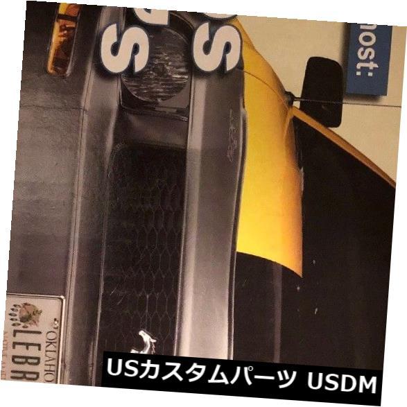新品 ? フロントエンドブラLeBra 55811-01適合01-02ホンダアコード ?? Front End Bra LeBra 55811-01 fits 01-02 Honda Accord