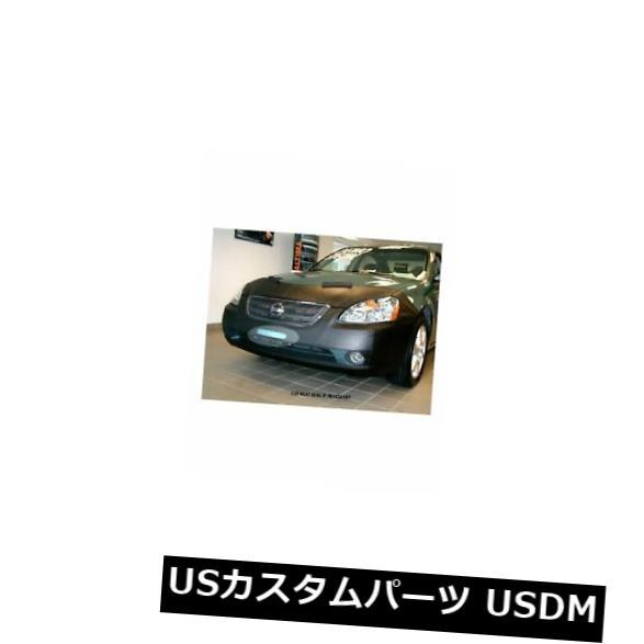 新品 レブラフロントエンドマスクカバーブラジャーは日産アルティマ2002-2004に適合 Lebra Front End Mask Cover Bra Fits NISSAN ALTIMA 2002-2004