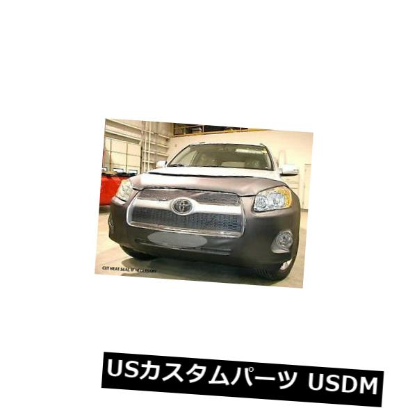 新品 Lebra Front End Mask Cover Bra Fits TOYOTA RAV4 Limited 2009-2012 Lebra Front End Mask Cover Bra Fits TOYOTA RAV4 Limited 2009-2012