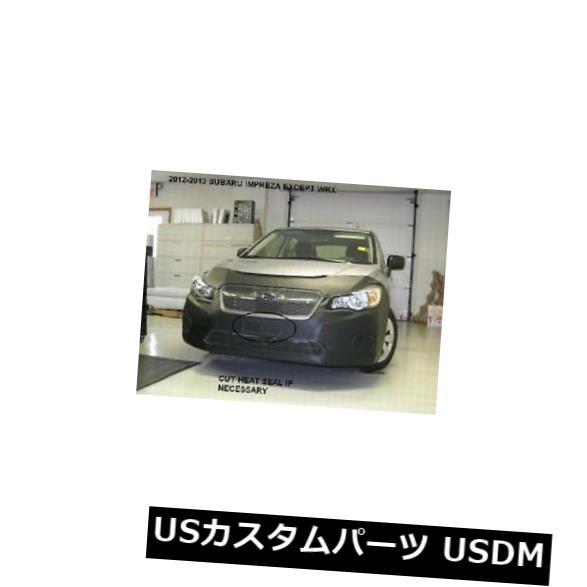 新品 レブラフロントエンドマスクブラジャーフィット2012 2013 2013 2014 2015スバルインプレッサ Lebra Front End Mask Bra Fits 2012 2013 2013 2014 2015 Subaru Impreza