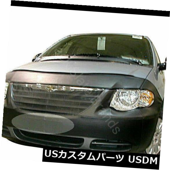車用品 バイク用品 >> ファクトリーアウトレット パーツ 外装 エアロパーツ その他 新品 Front End Mask for Chrysler 2006 Lebra 2005 Country 2007 Cover OUTLET SALE Town Bra