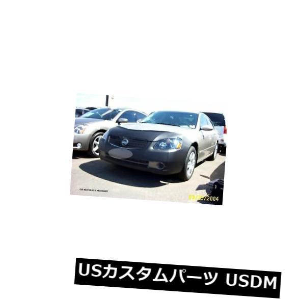 新品 Lebraフロントエンドカバーマスクブラジャーは日産Altima SE-R 2005-2006に適合 Lebra Front End Cover Mask Bra Fits Nissan Altima SE-R 2005-2006