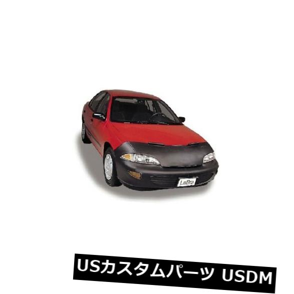 新品 レブラフロントエンドマスクカバーブラフィット1996-1998ヒュンダイエラントラ Lebra Front End Mask Cover Bra Fits 1996-1998 Hyundai Elantra