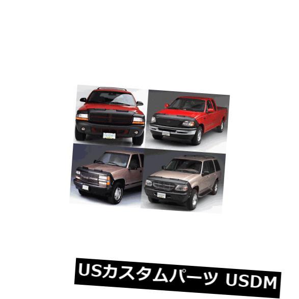 新品 LebraフロントマスクカバーブラジャーはFord Explorer 2002-2005に適合、ホイールウェルモールディング付き Lebra Front Mask Cover Bra Fits Ford Explorer 2002-2005 w/ wheel well moldings