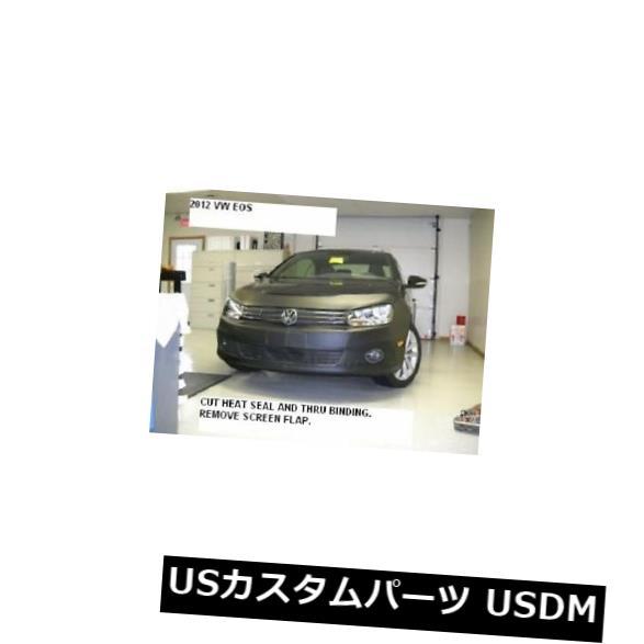 新品 Lebra Front End Mask Bra Fits Volkswagen VW EOS 2012-2016 12 13 14 16 Lebra Front End Mask Bra Fits Volkswagen VW EOS 2012-2016 12 13 14 16