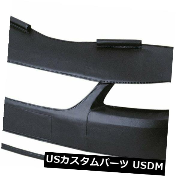 新品 Covercraft Lebra 55764-01フロントエンドカバーシボレーモンテカルロ-ビニール、黒 Covercraft Lebra 55764-01 Front End Cover Chevrolet Monte Carlo - Vinyl. Black