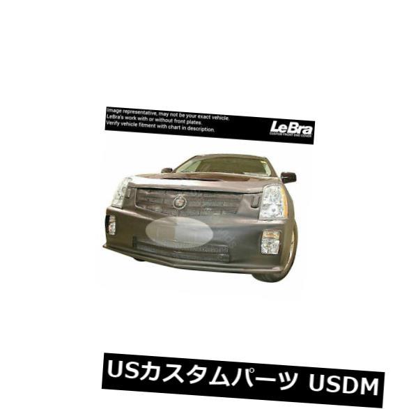 セール品 車用品 バイク用品 >> パーツ 外装 エアロパーツ その他 新品 フロントエンドブラLeBra 551203-01は2004-2009キャデラックSRXに適合 Front 551203-01 Bra 人気ブランド多数対象 - End 2009 2004 SRX LeBra Cadillac fits
