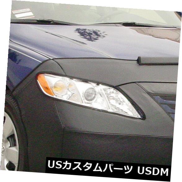 新品 コルガンフロントエンドマスクブラ2個。 トヨタカムリ2007-2009 W / Oナンバープレートに適合 Colgan Front End Mask Bra 2pc. Fits Toyota Camry 2007-2009 W/O License Plate