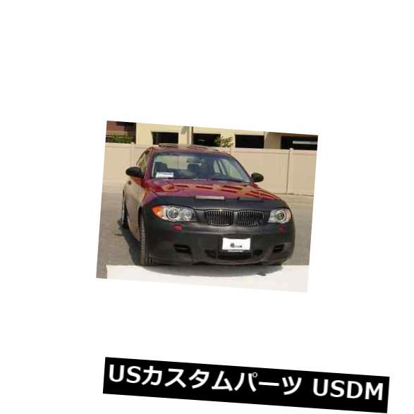 新品 コルガンフロントエンドマスクブラ2個。 License.Plate、wa shersでBMW 135i 2008-2012に適合 Colgan Front End Mask Bra 2pc. Fits BMW 135i 2008-2012 With Licen.Plate.washers