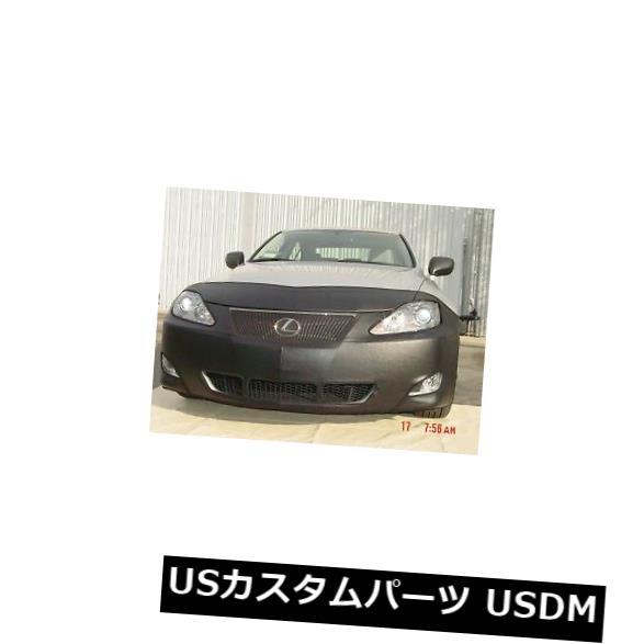 新品 Colgan Front End Mask Bra 2pc. Fits Lexus IS250 & IS350 2006 2007 2008 W/O TAG