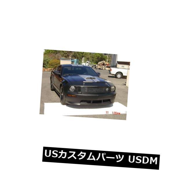 新品 コルガンフロントエンドマスクブラ2個。 フォードマスタングシェルビーGT 2007-2009 W /ライセンスに適合 Colgan Front End Mask Bra 2pc. Fits Ford Mustang Shelby GT 2007-2009 W/License