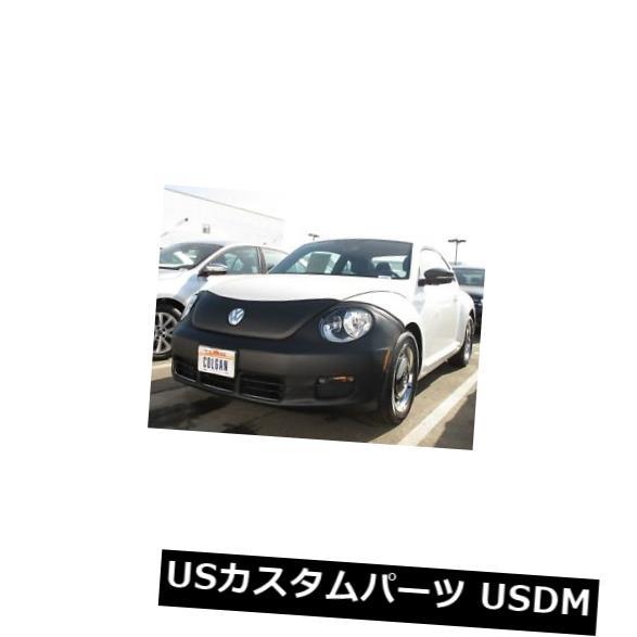新品 Colgan Front End Mask Bra 2pc. Fits VW Beetle incl.Turbo & TDI 12-16 W/O Licens.