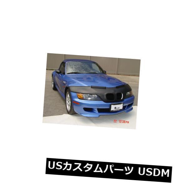 新品 コルガンカスタムスポーツフードブラマスクはBMW Z3ロードスター1.9、2.3、2.5、2。に適合 8.1997-02 Colgan Custom Sport Hood Bra Mask Fits BMW Z3 Roadster 1.9.2.3.2.5.2.8.1997-02