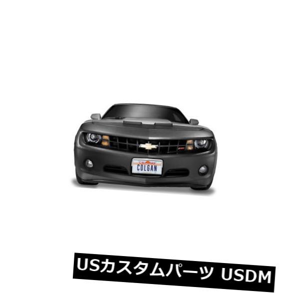 新品 フロントエンドブラ-DEコルガンカスタムBC3741CFは2008三菱ランサーに適合 Front End Bra-DE Colgan Custom BC3741CF fits 2008 Mitsubishi Lancer
