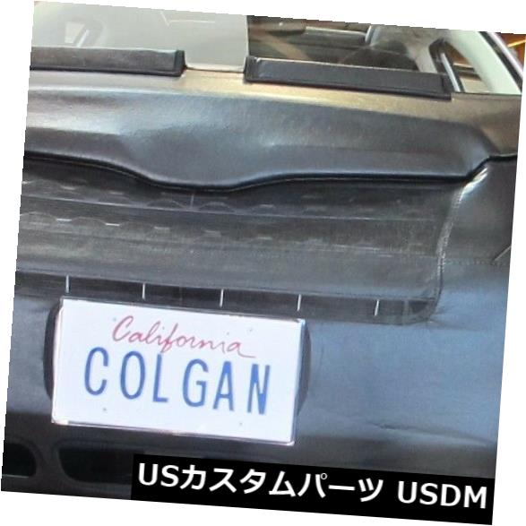 新品 Colgan Front End Mask Bra 2pc.Fits 15-16 Subaru Forester 2.5i Limit &Prem w/TAG