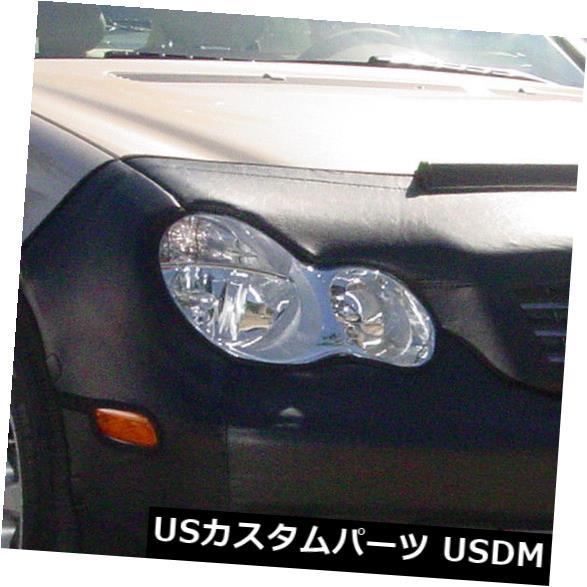 新品 コルガンフロントエンドマスクブラ2個。 Mercedes-Benz C240 C280 C350 05-07 W / O Licenに適合 Colgan Front End Mask Bra 2pc. Fits Mercedes-Benz C240 C280 C350 05-07 W/O Licen
