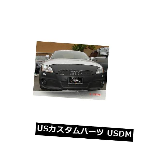 新品 コルガンフロントエンドマスクブラ2個。 Audi TT 2008-2012 W / Lic.Plate、HL Washerに適合 Colgan Front End Mask Bra 2pc. Fits Audi TT 2008-2012 W/Lic.Plate.HL Washer
