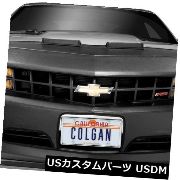 新品 フロントエンドブラ-SXTコルガンカスタムBF4962BCは11-12ダッジデュランゴに適合 Front End Bra-SXT Colgan Custom BF4962BC fits 11-12 Dodge Durango