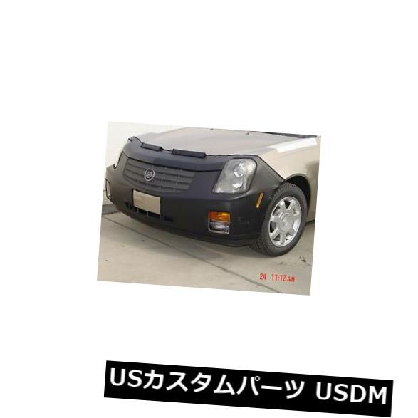 新品 コルガンフロントエンドマスクブラ2個。 キャデラックCTS 03-2006 W / Licに適合。 プレート Colgan Front End Mask Bra 2pc. Fits Cadillac CTS 03-2006 W/Lic. Plate