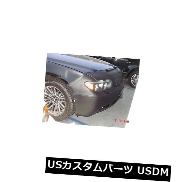 新品 コルガンフロントエンドマスクブラ2個。 BMW 745i 745li 760i 02-05 W / TAG、W /センサーに適合 Colgan Front End Mask Bra 2pc. Fits BMW 745i 745li 760i 02-05 W/TAG.W/Sensor