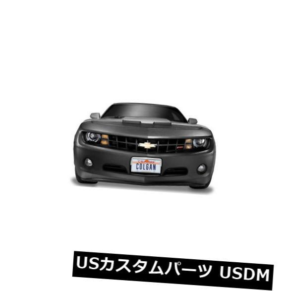 新品 フロントエンドブラジャー3.8コルガンカスタムBC4873BCは2012ヒュンダイジェネシスに適合 Front End Bra-3.8 Colgan Custom BC4873BC fits 2012 Hyundai Genesis