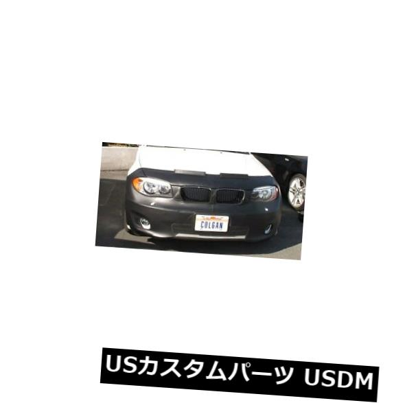新品 コルガンフロントエンドマスクブラ2個。 BMW 328i 1999-2001、325i 2001 W / Lic.Plateに適合 Colgan Front End Mask Bra 2pc. Fits BMW 328i 1999-2001 . 325i 2001 W/Lic.Plate