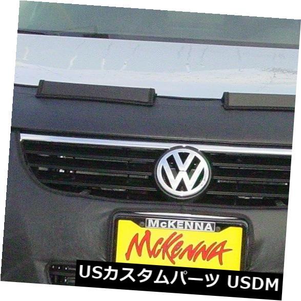 新品 コルガンフロントエンドマスクブラ2個フィットVW EOS 2007 2008 2009-2011 W / Oライセンスプレート Colgan Front End Mask Bra 2pc.Fits VW EOS 2007 2008 2009-2011 W/O License Plate
