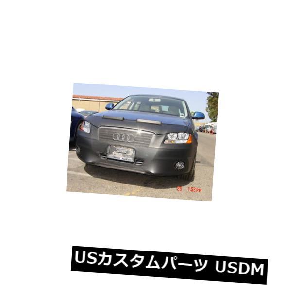 新品 コルガンフロントエンドマスクブラ2個。 ナンバープレートなしのAudi A3 2009-2012に適合 Colgan Front End Mask Bra 2pc. Fits Audi A3 2009-2012 w/o License Plate