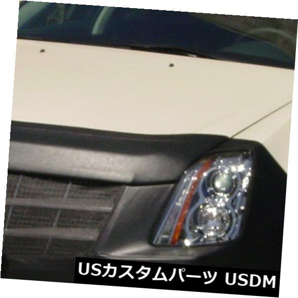 新品 コルガンフロントエンドマスクブラ2個。フロントプレートなしキャデラックCTS 2008-2014に適合 Colgan Front End Mask Bra 2pc.Fits Cadillac CTS 2008-2014 Without Front Plate