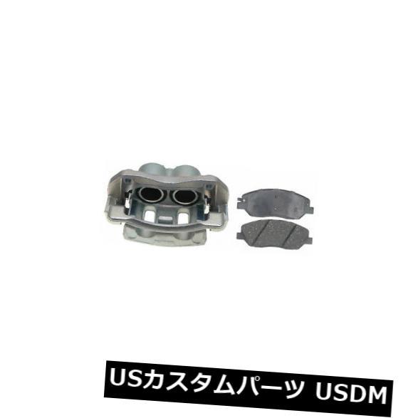 ブレーキキャリパー Raybestos RC11996 Frt左パッド付き再構築ブレーキキャリパー Raybestos RC11996 Frt Left Rebuilt Brake Caliper With Pad