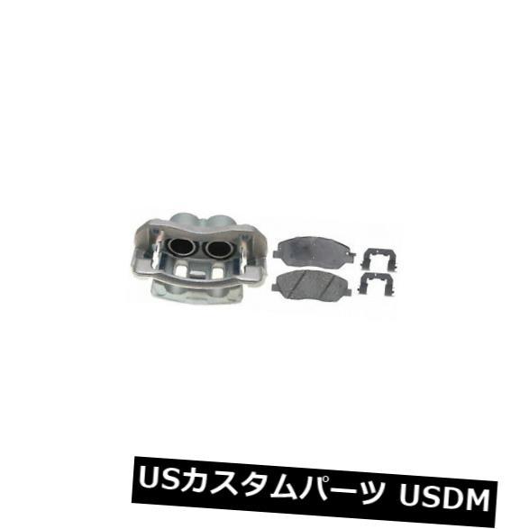 ブレーキキャリパー Raybestos RC11995 Frt Right Rebuilt Brake Caliper with Pad Raybestos RC11995 Frt Right Rebuilt Brake Caliper With Pad