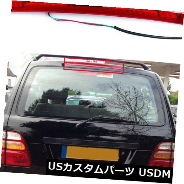 ハイマウントテール トヨタランドクルーザー1998-07に適したリアハイマウント第3ブレーキテールライトランプ Rear High Mount Third Brake Tail Light Lamp Fit For Toyota Land Cruiser 1998-07
