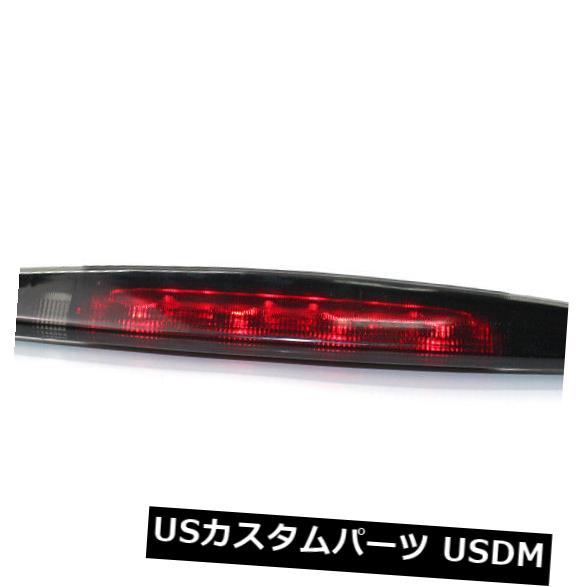 ハイマウントテール ホンダCRV CR-V 2015 2016ハイマウント3RDブレーキテールライトランプスモークレンズに適合 Fit for Honda CRV CR-V 2015 2016 High Mount 3RD Brake Tail Light Lamp Smoke Lens