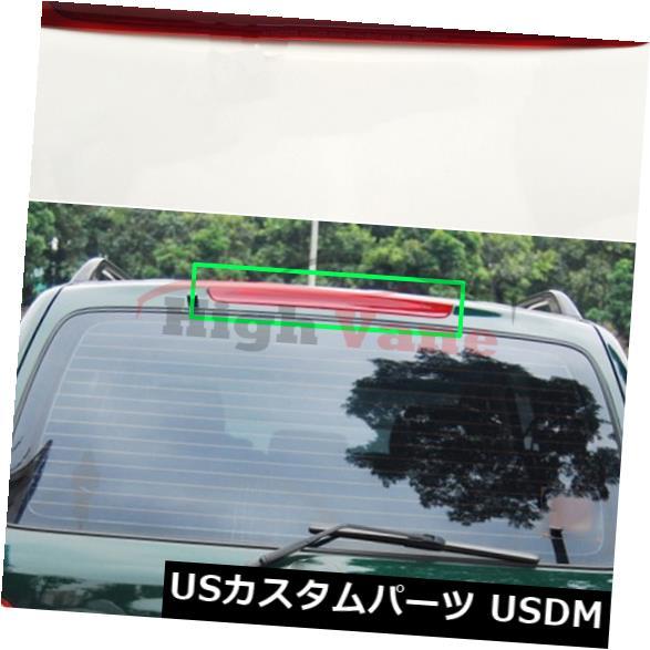 ハイマウントテール ランドクルーザー/レクサスLX470 98-07ハイマウントサードブレーキテールライトランプに適合 Fit For Land Cruiser/Lexus LX470 98-07 High Mount Third Brake Tail Light Lamp