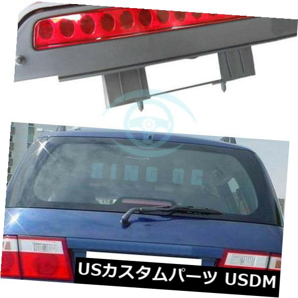 ハイマウントテール KIA Carens 2003-06用の車のハイテールライトリアハイマウント3RDブレーキストップランプ Car High Tail Light Rear High Mount 3RD Brake Stop Lamp For KIA Carens 2003-06