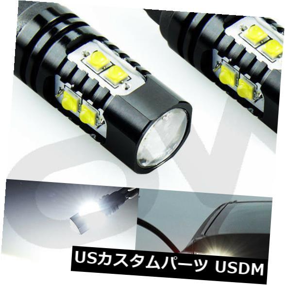 ハイマウントテール JDM ASTAR 2x 921 912 T10 T15 50WクリーLED 6000Kホワイトバックアップリバース電球 JDM ASTAR 2x 921 912 T10 T15 50W CREE LED 6000K White Backup Reverse Lights Bulb