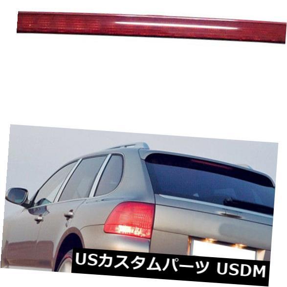 ハイマウントテール Porsche Cayenne 2007-2010 High Mount 3rd Third Brake Tail Light Lamp OEM 1pc用 For Porsche Cayenne 2007-2010 High Mount 3rd Third Brake Tail Light Lamp OEM 1pc