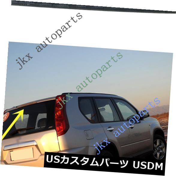 ハイマウントテール ハイマウントストップブレーキリアテールライトランプo日産Xトレイル/ローグ2011用 High Mounted Stop Brake Rear Tail Light Lamp o For Nissan X-Trail / Rogue 2011