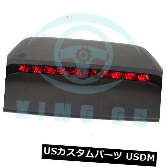 ハイマウントテール シボレークルーズセダン2011-15ハイマウントサードブレーキテールライトランプに適合 Fit For Chevrolet Cruze sedan 2011-15 High Mount Third Brake Tail Light Lamp