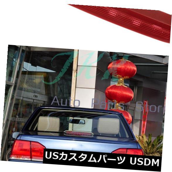 ハイマウントテール フォルクスワーゲンジェッタワゴンMk5 Mk 10-14テールハイマウントサードブレーキjライト For Volkswagen Jetta Wagon Mk5 Mk 10-14 Tail High Mounted Third Brake j Light