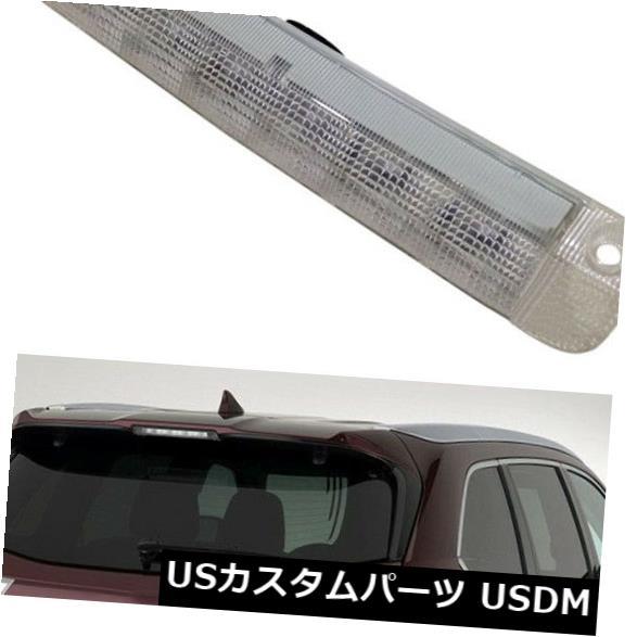 ハイマウントテール トヨタ1個車高マウント第3ブレーキテールライトランプの変更を飾る Adorn For Toyota 1pcs Car High Mount Third Brake Tail Light Lamp Modified