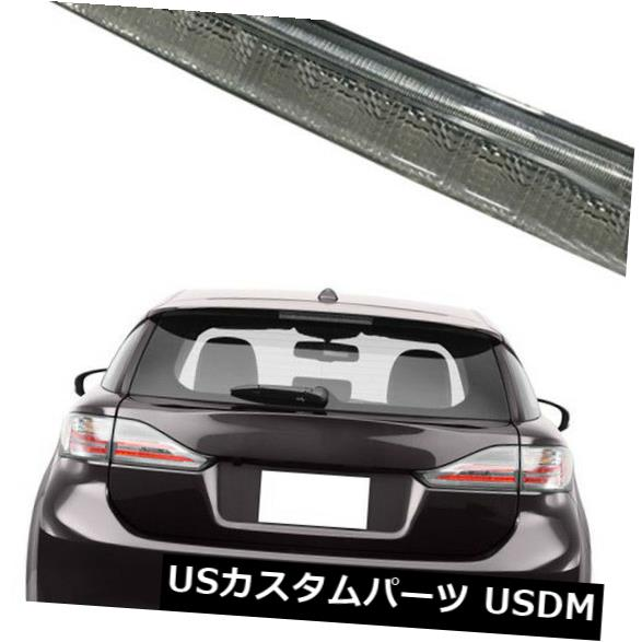 ハイマウントテール レクサスCT200h / RX270 / R X350 / RX450 / NX2 00t / NX300hハイマウントテールブレーキライト用 For Lexus CT200h/RX270/RX350/RX450/NX200t/NX300h High Mount Tail Brake Light