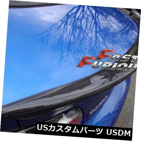 エアロ カーボンファイバー2004-2011 RX8 RX-8 JDMリアウィングトランクスポイラーに適合 Fit for CARBON FIBER 2004-2011 RX8 RX-8 JDM REAR WING TRUNK SPOILER
