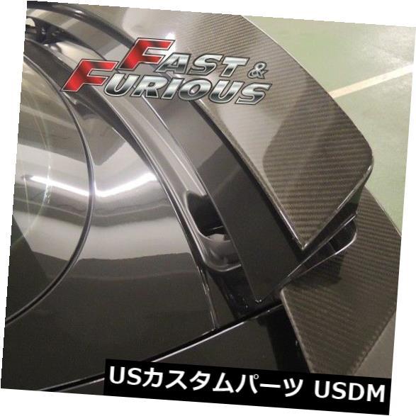 エアロ ADUIカーボンファイバー2007-2017 TT 8J TTS TTRSリアウィングトランクスポイラーに適合 Fit for ADUI CARBON FIBER 2007-2017 TT 8J TTS TTRS REAR WING TRUNK SPOILER