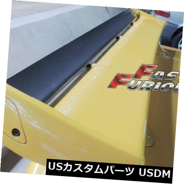 エアロ スカイラインGTT R33 GTS R32 350GT用日産R34 GTRリアウイングトランクスポイラー FOR NISSAN R34 GTR Rear Wing Trunk Spoiler for Skyline GTT R33 GTS R32 350GT