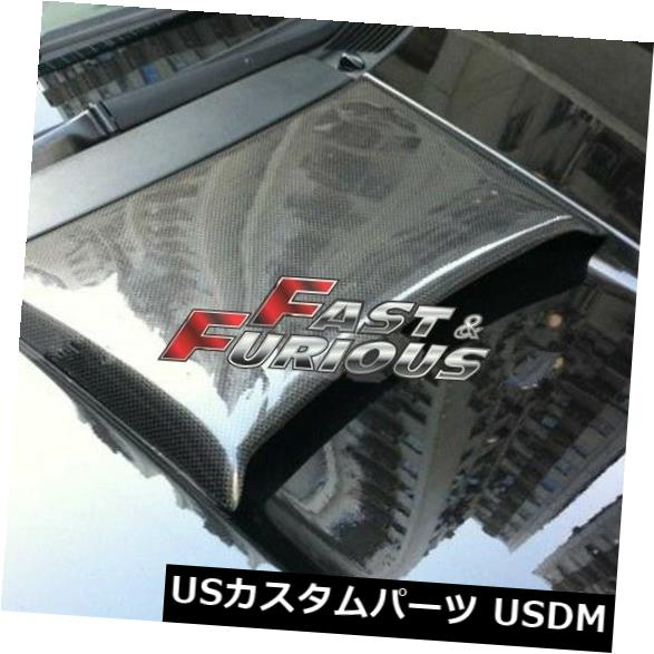 エアロ カーボントヨタトヨタ00-05セリカZZT231 A JDM AIR INtake BONNET HOOD SCOOP FOR CARBON FIBER TOYOTA 00-05 CELICA ZZT231 A JDM AIR INTAKE BONNET HOOD SCOOP