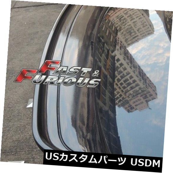 エアロ ADUI 2000-2006 TT 8N 1.8T Sportリアウィングトランクスポイラーに適合 Fit for ADUI 2000-2006 TT 8N 1.8T Sport Rear Wing Trunk Spoiler